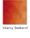 Cherry Sunburst