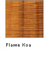 Flame Koa