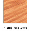 Flame Redwood