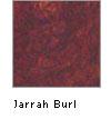 Jarrah Burl