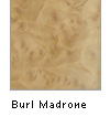 Burl Madrone
