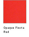 Fiesta Red