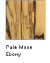 Pale Moon Ebony