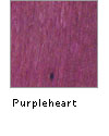 Purpleheart