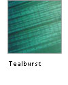 Tealburst
