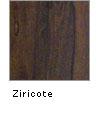 Ziricote